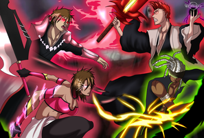 PPC Brawl-OUT by Sora-Shintaro