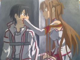 Sword Art Online ~ Moments by Forever-Imagine