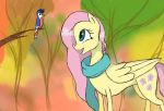Fall Friends by Drizzle84