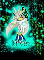 Musicy Silver by shadougeluvz