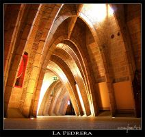 La Pedrera by SimonArts