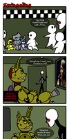 Springaling 23: From Each According to Ability... by Negaduck9