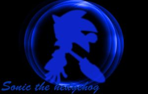 Sonic the Hedgehog Background by Blazestar39503