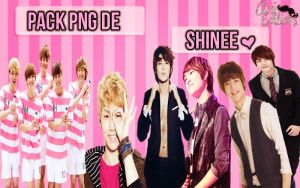 #FREE - Pack PNG SHINee [30 PNGS] by ArianaMoya