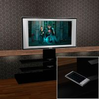 HDTV Touch Remote - v2 by DecanAndersen