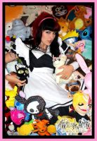 Alice In Plushie Land 5 by Miss-Cherry-Martini