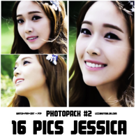 [140325] Photopack#1 - Jessica Pictures by lizzykute99