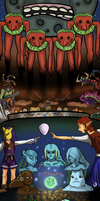 Tribute: Project Majora by I-Redeemer-I