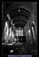 Sacred Ruins by Hoursofdarkness