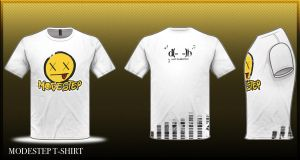 Modestep T-Shirt by Mysterious-Master-X
