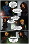 TFP : The Energy (FanComic) Chapter 5 - PG 10 by Potentissimum