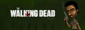 The Walking Dead by jericilag