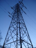 pylon by Din0saur