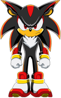 Shadow Redesign by Kryptid