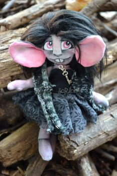 Nimh the Mouse 3 by Scribble-Dolls