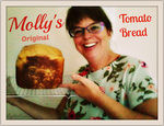 Molly's 'Mater Bread by CodyGallo