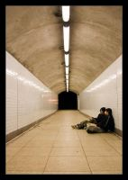 Tunnel love by nobody-