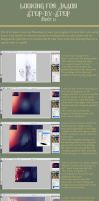 Step-by-Step: Looking for Jason (part 1) by Tybay