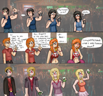 Fresh Year In College TG by TheMightFenek