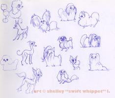 MINITOYS. by swift-whippet