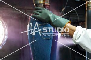 Jeans Effect by Hastudio