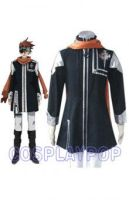D.Gray man Rabi Jacket Costume for Cosplay by meganpu