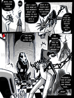 DC: Chapter 4 pg. 159 by bezzalair