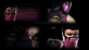 Mileena 003 by DenyloveThomas