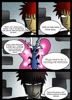 My Little Dashie II: Page 122 by NeonCabaret