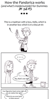 DW- How the Pandorica works... by caycowa