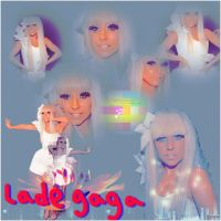 Lady Gaga 2-1 by Hillaryn