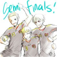 APH: FIFA Germany by Takesu