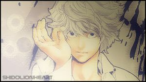 Death Note Tag Signature by ShidoLionheart