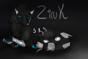Zink by NeonDefined
