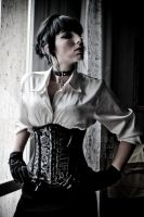 Victorian. by TinaApple