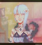 NieR - I'm Sorry by CafeArtist101