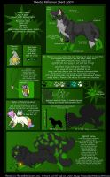 Thentsi Ref 2009 :commissh: by PinkScooby54