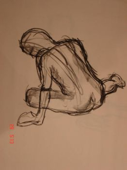 Figure Drawing 4 by Faye1891