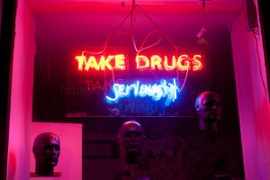 Streetify: take drugs by tzaj