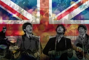 The Beatles O5 by stillinlovewithu