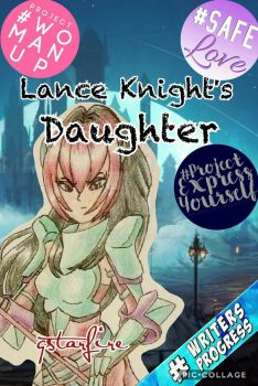 Lance Knight's Daughter Cover by qstarfire