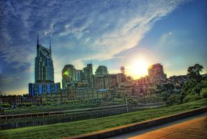 Nashville - 21212 by kreativEVOLUTION