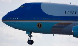 Airforce One Pic 3 by Kirpet07