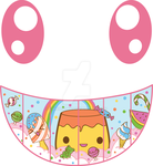 Sweet Tooth by ChibiHutJr