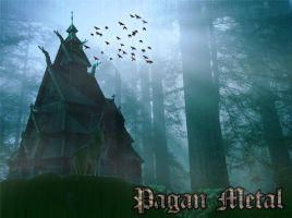 Pagan Metal - Wallpaper by TommyRangg