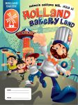 Lets play with Mr. Hola in HOLLAND BAKERY LAND by ud120182