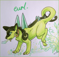 Curl by sugar-cat-candy