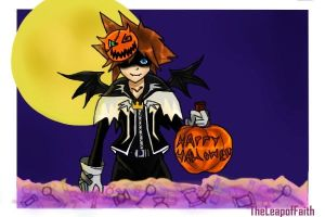 This is Halloween by TheLeapofFaith