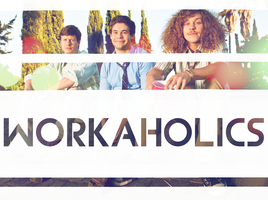 Workaholics Wallpaper by ViceEmerald