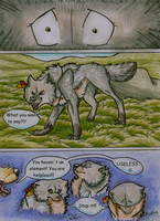 WildWarriors page 26 by Leaquoia